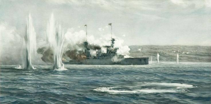 HMS-Inflexible