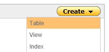 oracle-create-table