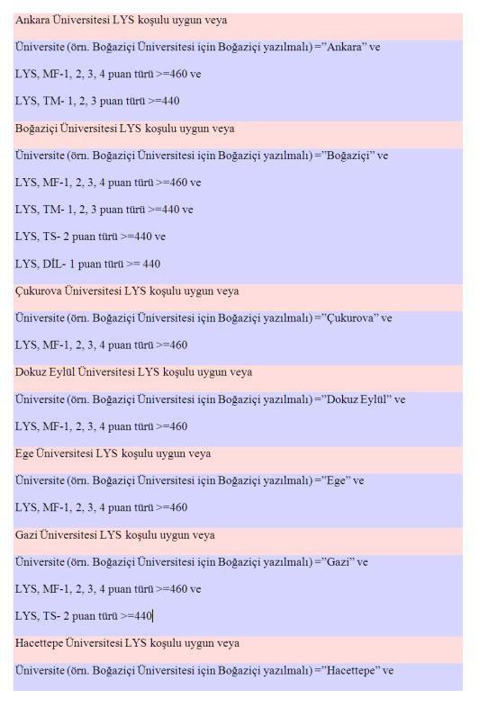 burs-kurallari-1