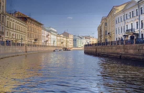 fontanka-kanali