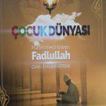 Çocuk Dünyası - Muhammed Hüseyin Fadlullah