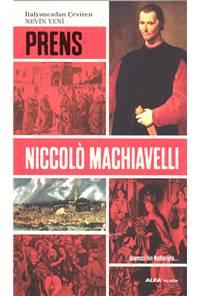 Prens – Niccolò Machiavelli