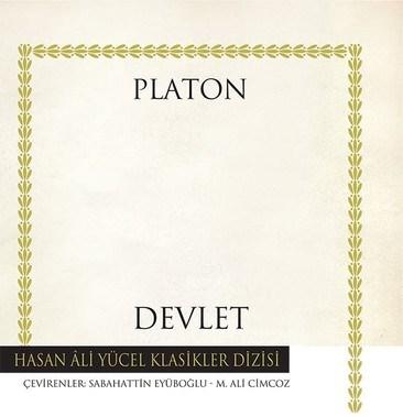 Devlet – Platon