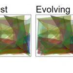 Evrimsel algoritmalar herhangi bir resmi yeniden yapabilir mi?