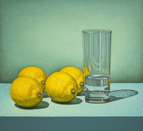 Limonata ve rafadan yumurta – Çetin ALTAN
