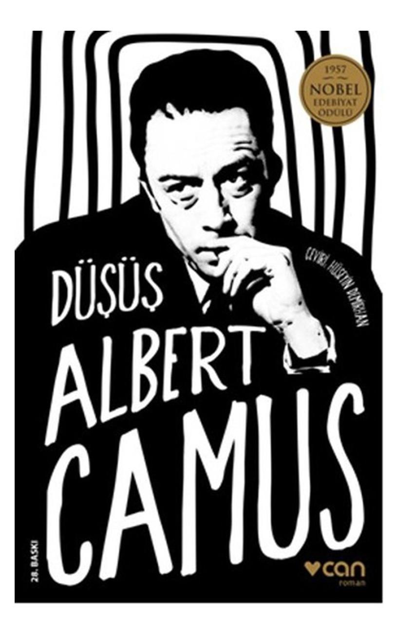 Düşüş – Albert Camus