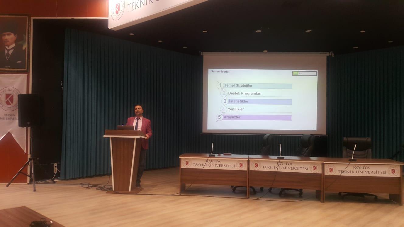 Prof. Dr. Mahmut KUŞ