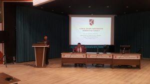 Prof. Dr. Mustafa KARAMAN