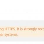 Moodle SSL ayarı nasıl yapılır?